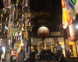 紀三井寺 七夕・祇園祭