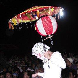 姫島盆踊り<中止となりました>