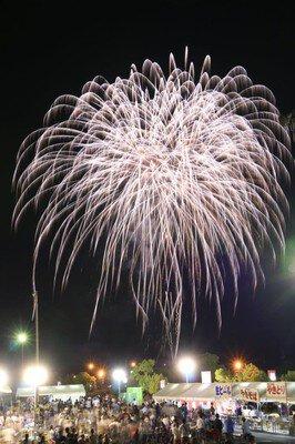 【2020年中止】2020小川町ふるさと祭り