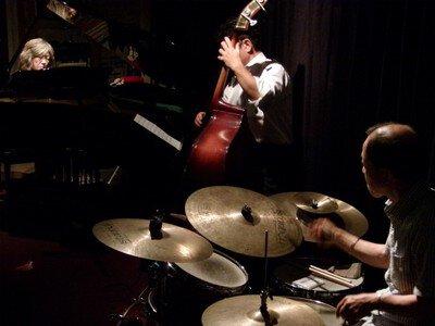 PIANO SOLO & SESSION NIGHT(7月)