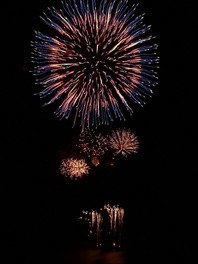 【2020年中止】みさわ港まつり花火大会