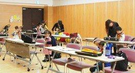 「はじめてのバイオリン・レッスン」特別編(武蔵野市)夏休みにバイオリン弾いてみよう!