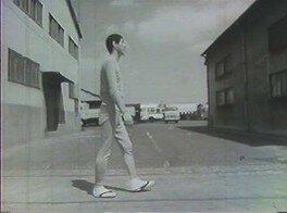 名古屋市美術館常設展 郷土の美術「名古屋のパフォーマンス-追悼岩田信市と岸本清子」関連企画 上映会
