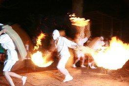タバンカ祭