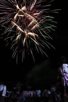 豊野町ふるさと祭り【2021年中止】