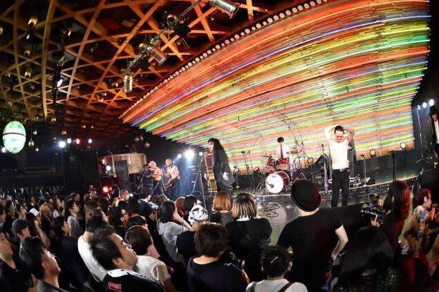 エマージェンザ・ジャパン2019大阪大会 準決勝第3戦