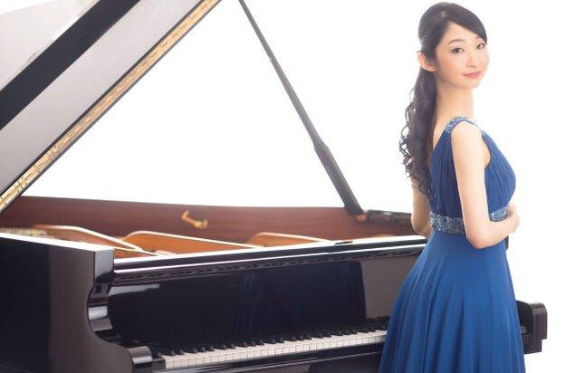 野方WIZフライデー・コンサート 須関裕子 ピアノ・リサイタル<中止となりました>