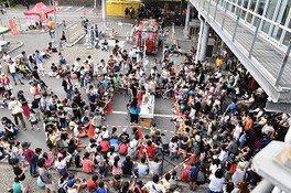 第12回とよなかわくわくフェスタ in 豊中自動車教習所