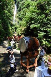 洒水の滝祭り<中止となりました>