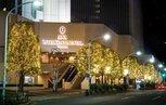 ANA InterContinental Tokyo Illumination on Roppongi St.
