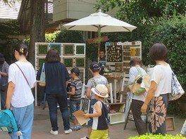 グリーンメッセ2018 堺の夏物語