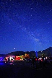 星空カフェ「てんくう」月1限定オープン