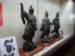 奈良大学文化財学科研究教育最前線2018