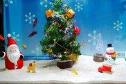 クリスマス特別展