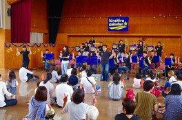 キラキラ☆キッズコンサート