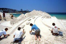 第50回 砂まつり大会