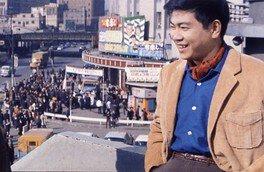 昭和名画上映会「江東シネマプラザ:銀座の恋の物語」