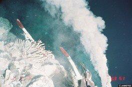 JAMSTEC特別企画展「深海 Deep-Dive ~暗黒の世界に挑む~」
