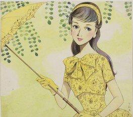 ~輝き続ける少女の夢~ 藤井千秋の世界