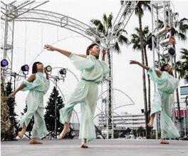 ミズノ杯 南港ダンスフェス 2018 春グランプリ