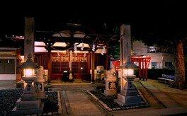 祇園神社夏祭り
