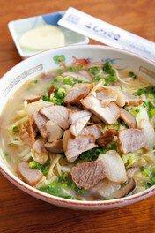 AMU大感謝の麺フェア