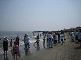 和田島渚の夏祭り