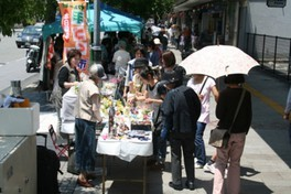 和歌山駅前 手づくり市場(マーケット)(9月)