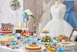 Girl's Sweets Wedding