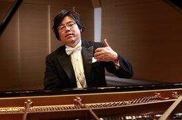 夏のひみつ基地 親子で楽しむコンサート ~中川賢一ピアノコンサート