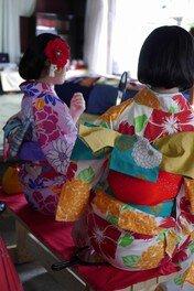 気軽に楽しむ日本の三大文化 1 ~古民家で過ごすユカタの夏~