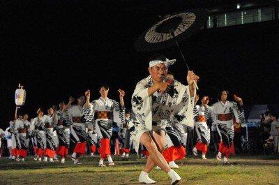 福山夏まつり2020いろは丸YOSAKOI・二上りおどり大会<中止となりました>