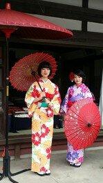 気軽に楽しむ日本の三大文化2 ~古民家で過ごすユカタの夏~