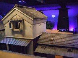 深川江戸資料館夜間特別開館「お化けの棲家リターンズ」