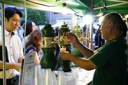 第21回全国地ビールフェスティバルin一関