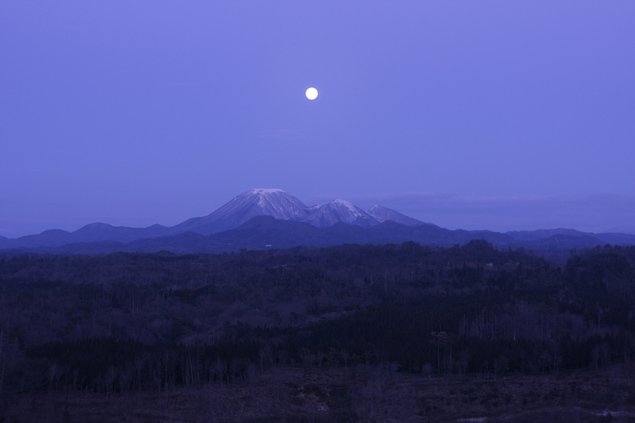 【当面の間休館】火山からの贈り物~おおだの風景展~