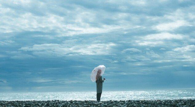オールプラスチックの傘/すてるをなくす_2