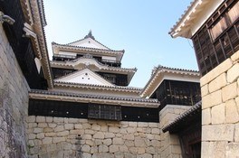 まつやま婚ツアー2018「松山城アクティブCONツアー」