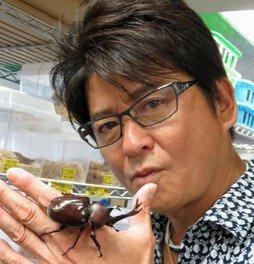 哀川翔の世界一カブトムシ飼育教室