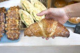 うちかわホリデイマーケット「カモメのパンマルシェ」