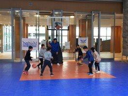 SBL2020 バスケスクール&コート(9月)