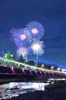 第72回秦野たばこ祭【2021年中止】