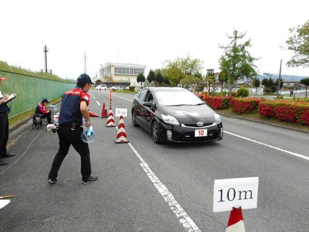 JAF京都支部 ドライバーズセミナー シニアコース(半日)<中止となりました>