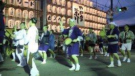 第27回めぬま祭り
