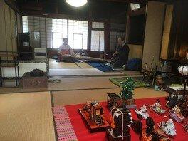 鈴なり(8月)