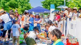 MOTTAINAIキッズフリーマーケット(アピタ福井)