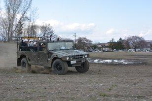 陸上自衛隊松本駐屯地