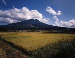【紅葉・見ごろ】岩木山