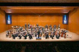 第42回霧島国際音楽祭2021 キリシマ祝祭管弦楽団公演
