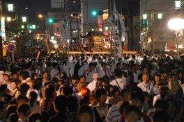 2021年 西尾祇園祭<中止となりました>